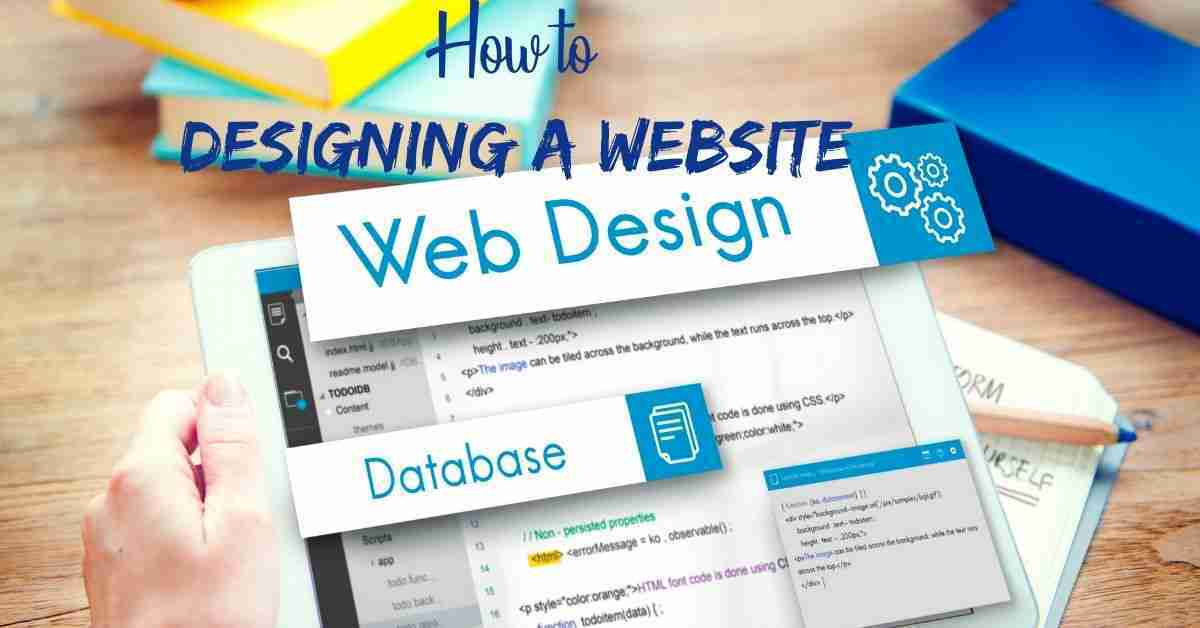 How to Designing a Website