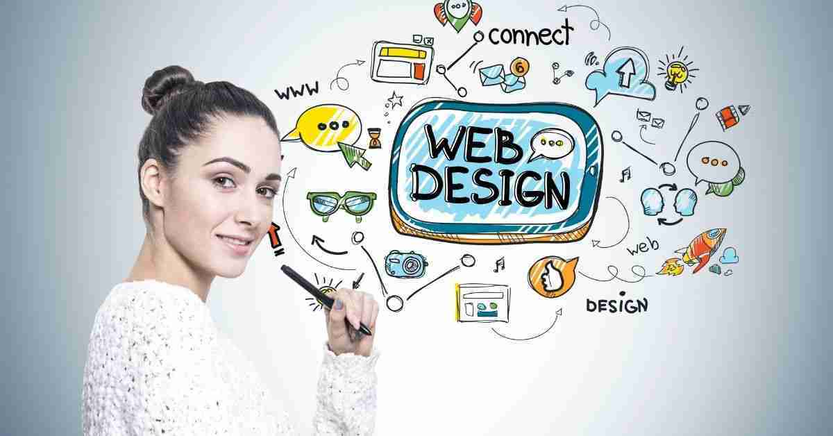 What is a web designer