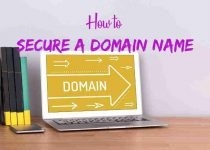 How to Secure a Domain Name