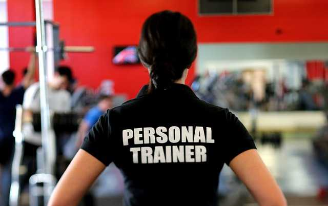 Be a Personal Trainer